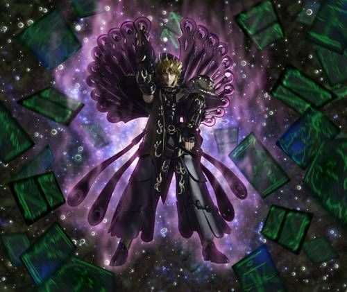 Saint Seiya Myth Cloth - Hypnos - God of Eternal Sleepness
