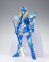 "Saint Seiya Myth Cloth - Julian Solo - Le Dieu Poseidon ""15th Anniversary Edition\"""