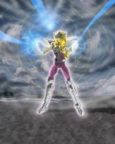 Saint Seiya Myth Cloth - Lizard Misty