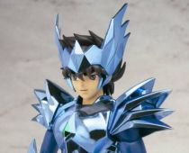 Saint Seiya Myth Cloth - Odin God Robe Seiya
