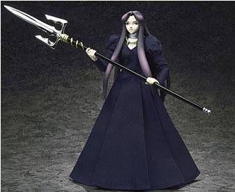 Saint Seiya Myth Cloth - Pandora - Priest of Hades