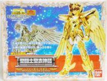 Saint Seiya Myth Cloth - Pegasus Seiya \'\'version 4 - Original Color Edition\'\'