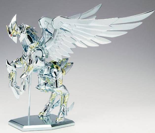 Saint Seiya Myth Cloth - Pegasus Seiya \'\'version 4\'\'