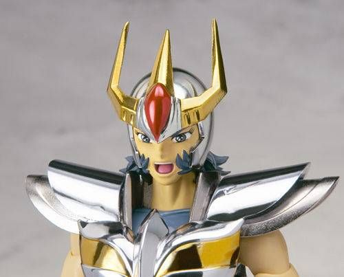 Saint Seiya Myth Cloth - Phoenix Ikki \'\'version 1\'\'
