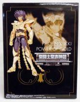 Saint Seiya Myth Cloth - Phoenix Ikki \'\'version 2 - Power of Gold\'\'