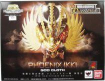 Saint Seiya Myth Cloth - Phoenix Ikki \'\'version 4 - 10th Anniversary Edition\'\'