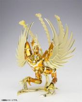 Saint Seiya Myth Cloth - Phoenix Ikki \'\'version 4 - 10th Anniversary Edition\'\'