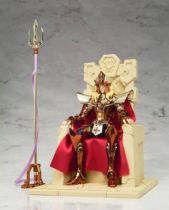 Saint Seiya Myth Cloth - Poseidon Julian Solo \'\'Royal Ornament Edition\'\'