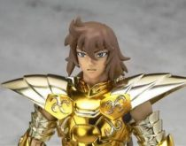 Saint Seiya Myth Cloth - Sea Horse Baian