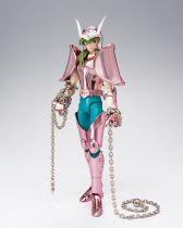 Saint Seiya Myth Cloth - Shun - Chevalier de Bronze d\'Andromède \'\'version 1 - Revival Edition\'\'