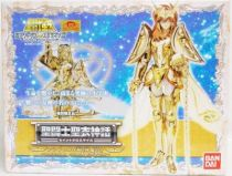 Saint Seiya Myth Cloth - Shun - Chevalier de Bronze d\'Andromède \'\'version 4 - Original Color Edition\'\'