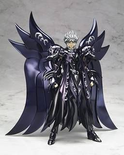 Saint Seiya Myth Cloth - Thanatos - God of Death