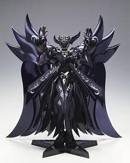 Saint Seiya Myth Cloth - Thanatos - God of Death