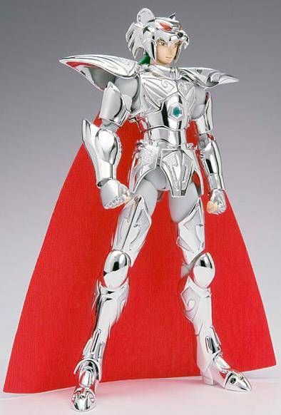 Saint Seiya Myth Cloth - Zeta Alcor Bud