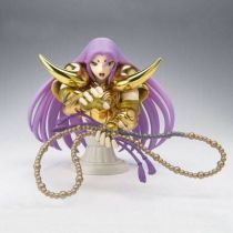 Saint Seiya Myth Cloth Appendix - Aries Mü