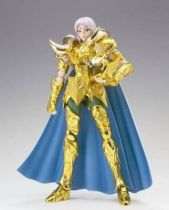 Saint Seiya Myth Cloth EX - Aries Mü