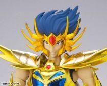 Saint Seiya Myth Cloth EX - Cancer Deathmask