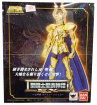Saint Seiya Myth Cloth EX - Capricorn Shura