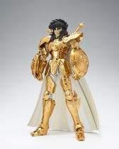 "Saint Seiya Myth Cloth EX - Dohko - Chevalier d\'Or de la Balance ""Original Color Edition\"""
