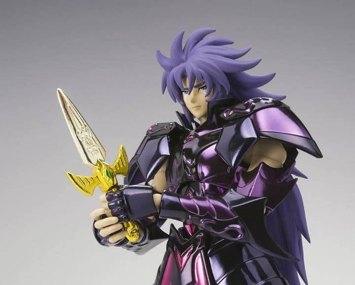Saint Seiya Myth Cloth EX - Gemini Saga (Specter)