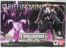 Saint Seiya Myth Cloth EX - Griffin Minos