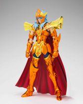 Saint Seiya Myth Cloth EX - Julian Solo - Le Dieu Poseidon