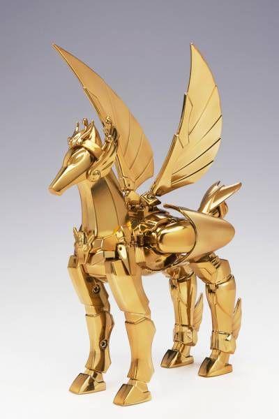 Saint Seiya Myth Cloth EX - Pegasus Seiya \'\'version 2 - 40th anniversary edition\'\'