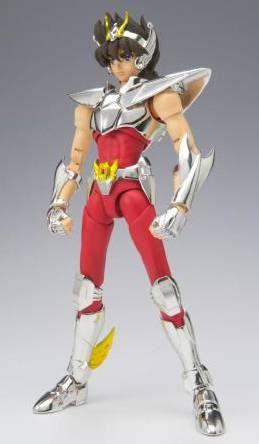 Saint Seiya Myth Cloth EX - Pegasus Seiya \'\'version 2\'\'