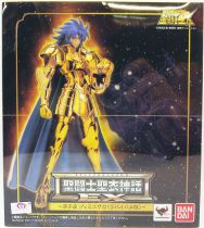 Saint Seiya Myth Cloth EX - Saga - Chevalier d\'Or des Gémeaux (Revival Edition)