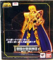 Saint Seiya Myth Cloth EX - Virgo Shaka