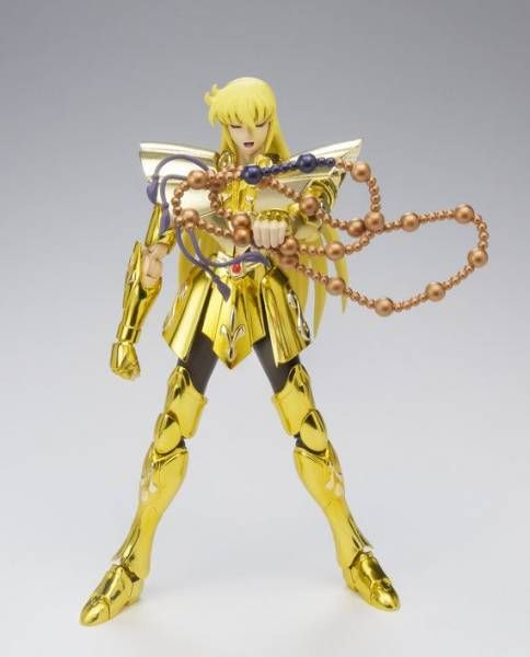 Saint Seiya Myth Cloth EX - Virgo Shaka