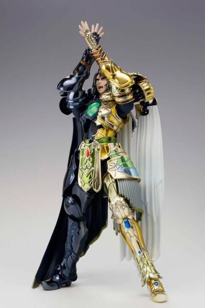 Saint Seiya Myth Cloth Legends - Gemini Saga