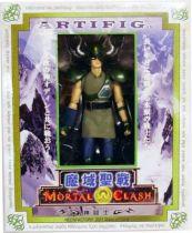 Saint Seiya Myth Cloth Mortal Clash - Asgardian Soldier of Odin \'\'version 2\'\'