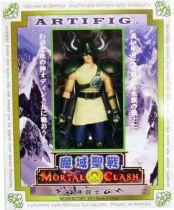 Saint Seiya Myth Cloth Mortal Clash - Soldat d\'Asgard \'\'version 1\'\'