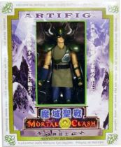 Saint Seiya Myth Cloth Mortal Clash - Soldat d\'Asgard \'\'version 2\'\'