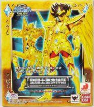 Saint Seiya Omega Myth Cloth - Sagittarius Seiya