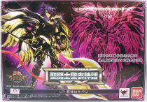 Saint Seiya Soul of Gold Myth Cloth EX - Evil Asgardian God Loki