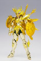 Saint Seiya Soul of Gold Myth Cloth EX - Libra Dohko