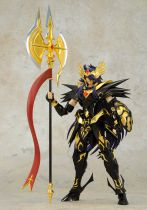 Saint Seiya Soul of Gold Myth Cloth EX - Loki - Dieu Maléfique d\'Asgard