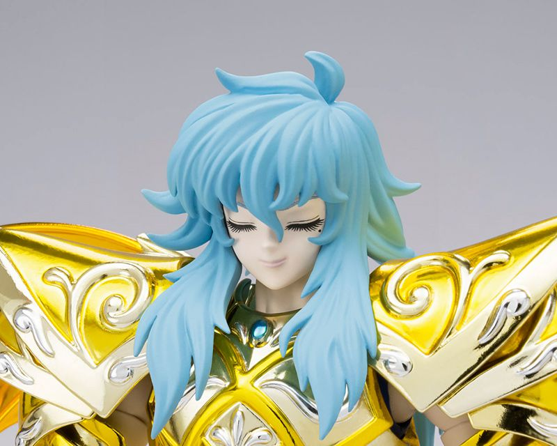 Saint Seiya Soul of Gold Myth Cloth EX - Pisces Aphrodite