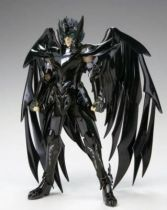 Saint Seiya The Lost Canvas Myth Cloth - Bennu Specter Kagaho