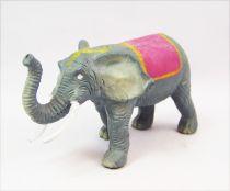 Sandokan - Star Toys PVC figure - Elephant