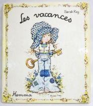 Sarah Kay - Les vacances - Editions Hemma 1978