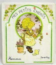 Sarah Kay - Mes Petits Ch�ris - Editions Hemma 1978