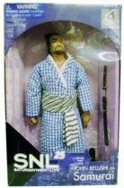 Saturday Night Live - John Belushi as Samurai - 12\'\' doll  Collector Edition