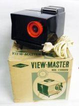 Sawyer\'s View-Master - Projecteur Mod�le Standard (occasion en boite)