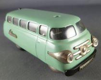 Schuco Varianto 3044 Bus Tin Clocwork Wind-up