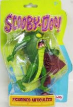 Scooby-Doo, Mint on card Underwater Monster