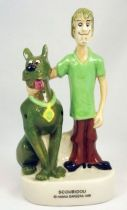 scooby_doo_et_sammy_figurines_en_ceramique