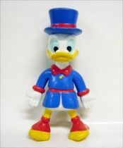 Scrooge - Bendable figure Just Toys - Scrooge walking with his stick